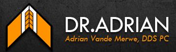 Adrian Vande Merwe, DDS: Home