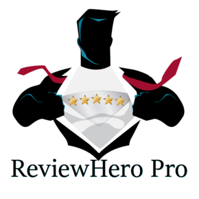 ReviewHero Pro: Home