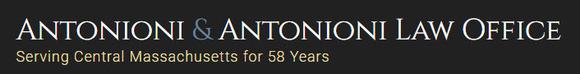 Antonioni & Antonioni Law Office: Home