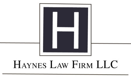 Haynes Law Firm LLC: Home