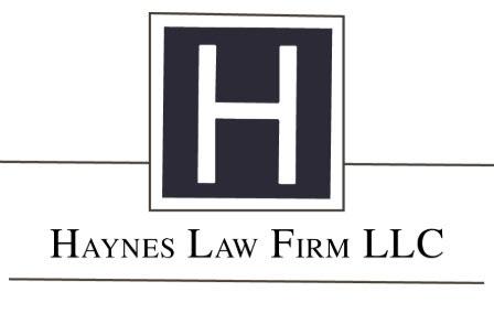 Haynes Law Firm LLC: Home