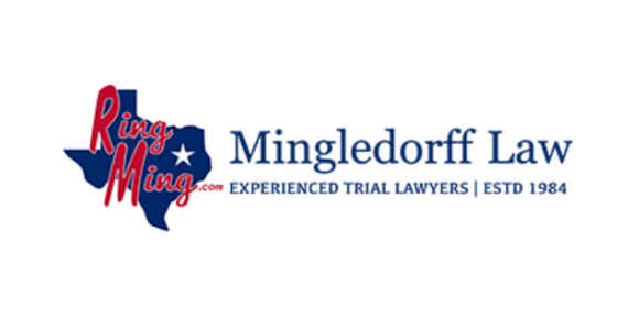 Mingledorff Law: Home