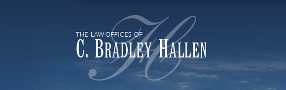 The Law Offices of C. Bradley Hallen: Home