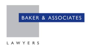 Baker & Associates: Home