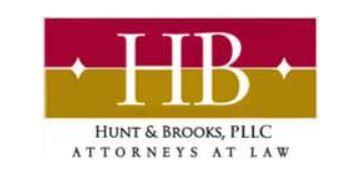 Hunt & Brooks, PLLC: Home