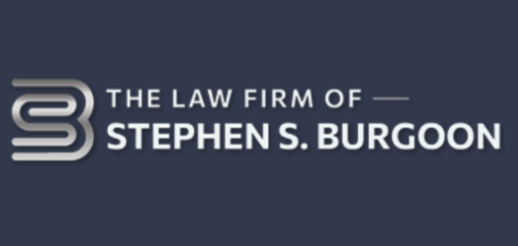 The Law Firm of Stephen S. Burgoon: Home
