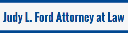Judy L. Ford Attorney at Law: Home