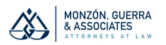 Monzón, Guerra & Associates Attorneys At Law: Home