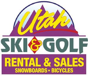 Utah Ski & Golf: Home