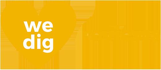 We Dig Reviews: Home