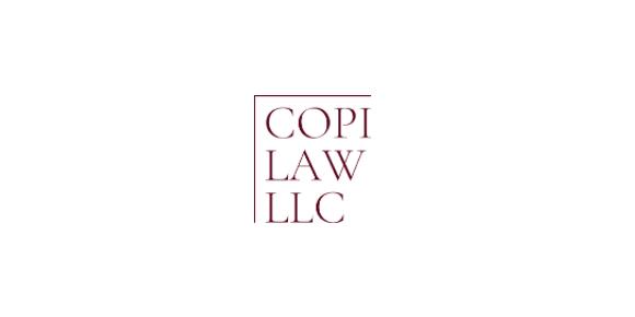 Copi Law, LLC: Home
