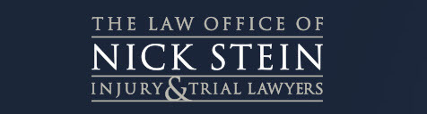 The Law Office of Nick Stein: Home