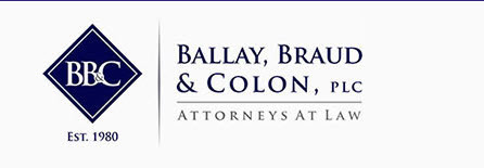 Ballay, Braud & Colon, PLC: Home