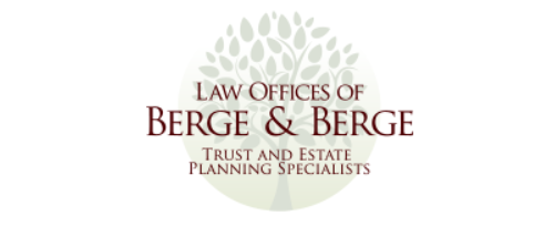 Law Offices of Berge & Berge LLP: Home