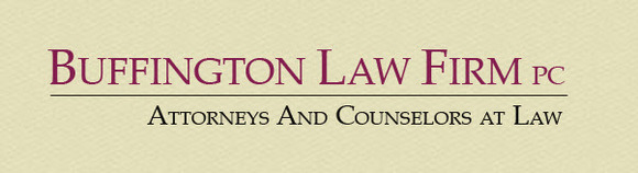 Buffington Law Firm, PC: Home