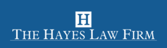 The Hayes Law Firm: Home