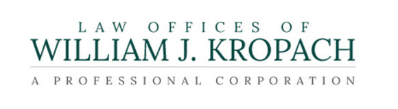 Law Office of William J. Kropach, A Professional Corporation: Home