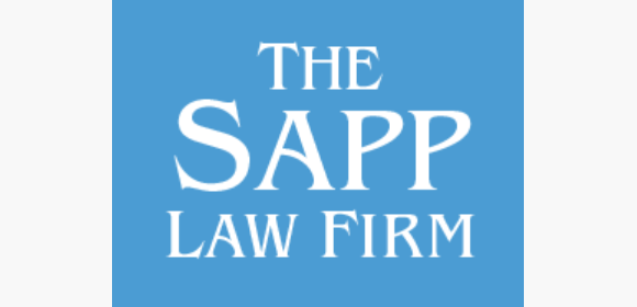 The Sapp Law Firm, L.L.C.: Home