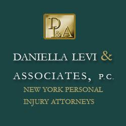 Daniella Levi & Associates, P.C.: Home