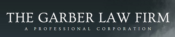 The Garber Law Firm, P.C.: Home
