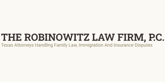 The Robinowitz Law Firm, P.C.: Home