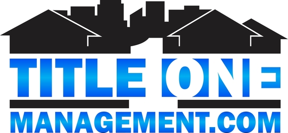 Title One Management: Home