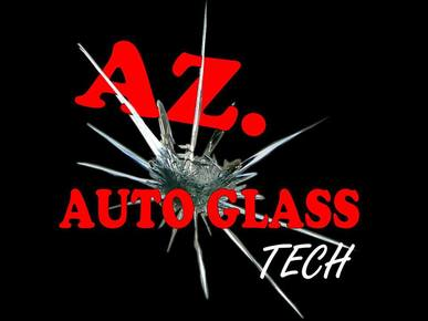 AZ Auto Glass Tech: Home