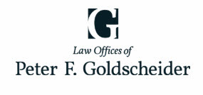 Law Offices of Peter F. Goldscheider: Home