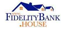 Fidelity Bank House: Home