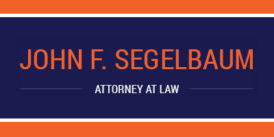 John Segelbaum Attorney At Law: Home