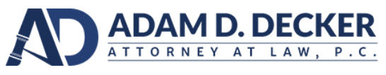 Adam D. Decker, Attorney at Law, P.C.: Home