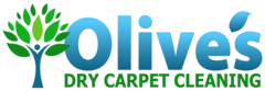 Olive's Dry Carpet Cleaning