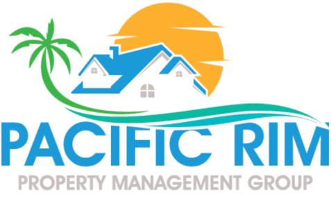 Pacific Rim Property Management: Home