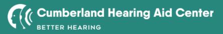 Cumberland Hearing Aid Center: Home
