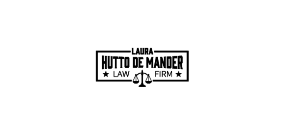 Laura Hutto de Mander: Home