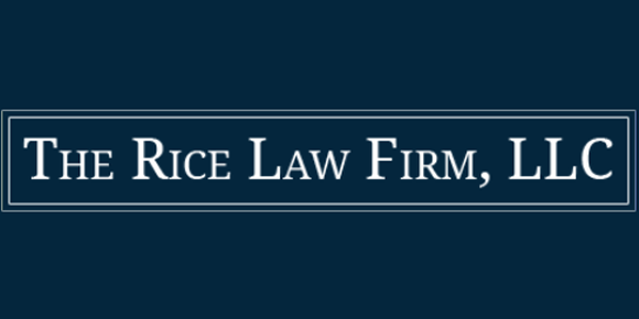 The Rice Law Firm, LLC: Home