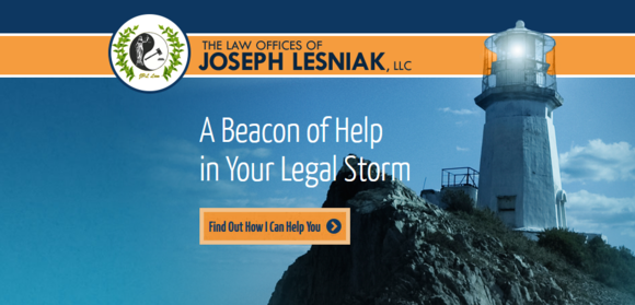 The Law Offices of Joseph Lesniak, LLC: Home
