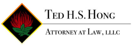 Ted H.S. Hong Attorney at Law, LLLC: Home