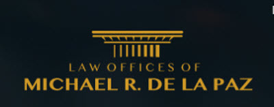MICHAEL R. DE LA PAZ, a Professional Corporation: Home