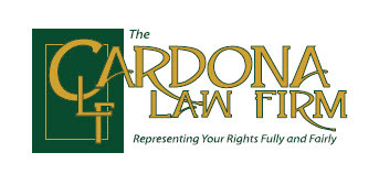 The Cardona Law Firm, L.L.C.: Home