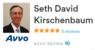 Kirschenbaum's Avvo Profile