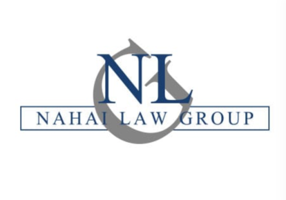 Nahai Law Group: Home