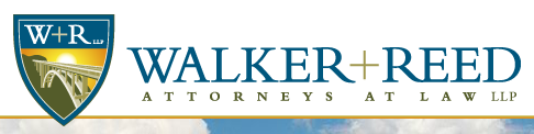 Walker & Reed, LLP: Home