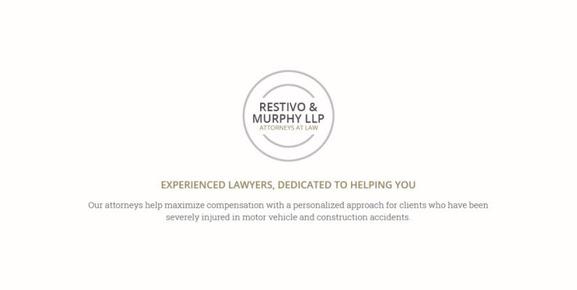 Restivo & Murphy LLP: Home
