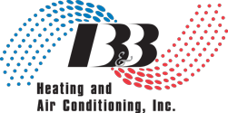 B & B Heating & Air Conditioning: Home