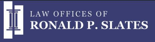 The Law Offices of Ronald P. Slates, P.C.: Home