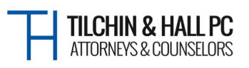Tilchin & Hall, P.C.: Home