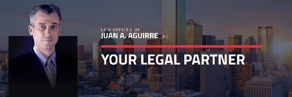 Law Office of Juan A. Aguirre: Home