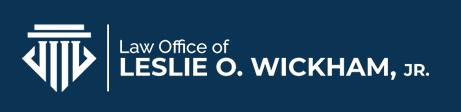 Law Office of Leslie O. Wickham Jr.: Home