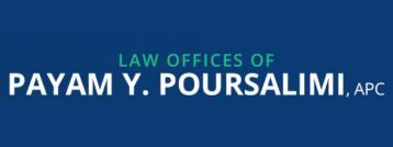 Law Offices of Payam Y. Poursalimi, APC: Home